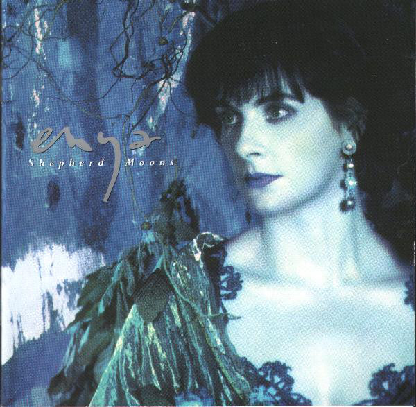 Enya - Shepherd Moons (CD Usagé)