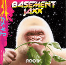 Basement Jaxx - Rooty (CD Usagé)