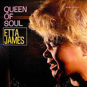 Etta James - Queen Of Soul (Vinyle Neuf)