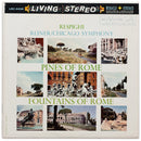 Respighi / Reiner - Pines Of Rome / Fountains Of Rome (Vinyle Usagé)