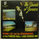 Byron Lee - The Sounds Of Jamaica: Byron Lee & The Dragonaires At The Towers Hall Lake George Inn (Vinyle Neuf)