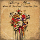 Heavy Glow - Pearls and Swine and Everything Fine (Vinyle Neuf)