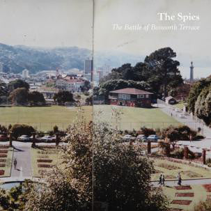 Spies - The Battle Of Bosworth Terrace (Vinyle Neuf)