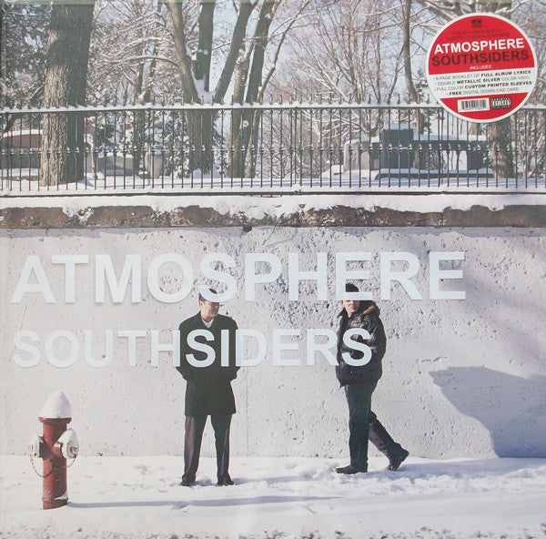 Atmosphere - Southsiders (Vinyle Neuf)