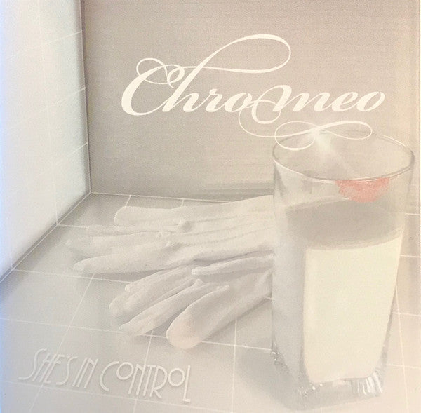 Chromeo - Shes in Control (CD Usagé)