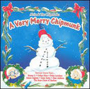 Alvin and the Chipmunks - A Very Merry Chipmunk (CD Usagé)