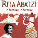 Rita Abatzi - Im Burning Im Burning (Vinyle Neuf)