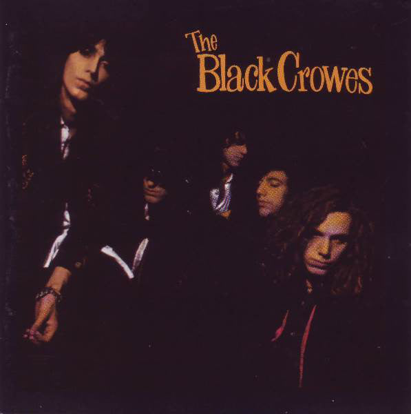 Black Crowes - Shake Your Money Maker (CD Usagé)