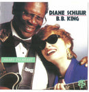 Diane Schuur / BB King - Heart to Heart (CD Usagé)