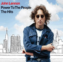John Lennon - Power To The People / The Hits (CD Usagé)