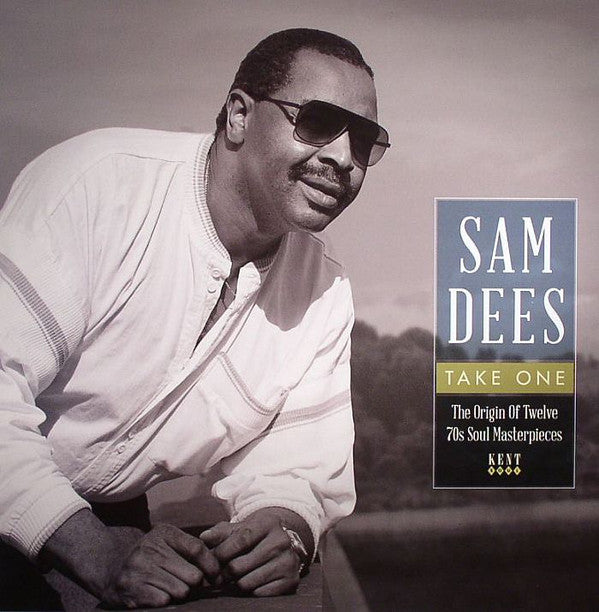 Sam Dees - Take One: The Original Twelve 70s Soul Masterpieces (Vinyle Neuf)