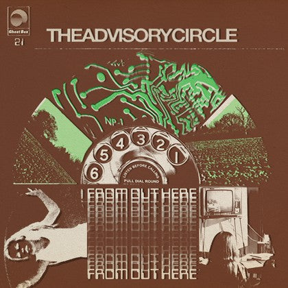 Advisory Circle - From Out Here