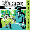 Brian Setzer Orchestra - The Dirty Boogie (CD Usagé)