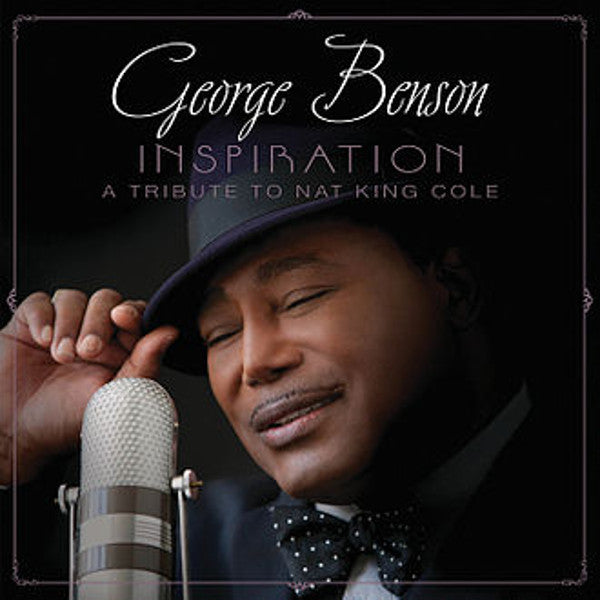 George Benson - Inspiration - A Tribute To Nat King Cole (CD Usagé)