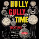 Lucky Jack And His Orchestra - Hully Gully Time (45-Tours Usagé)