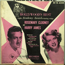 Rosemary Clooney / Harry James - Hollywoods Best (Vinyle Usagé)
