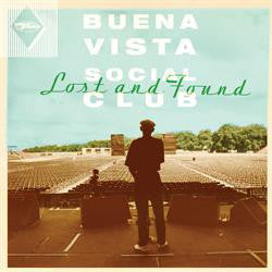 Buena Vista Social Club - Lost and Found (Vinyle Neuf)