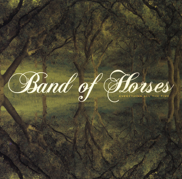 Band Of Horses - Everything All the Time (Vinyle Neuf)