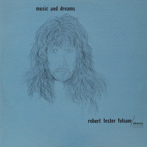 Robert Lester Folsom - Music And Dreams (Vinyle Neuf)