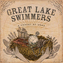 Great Lake Swimmers - A Forest Of Arms (Vinyle Neuf)