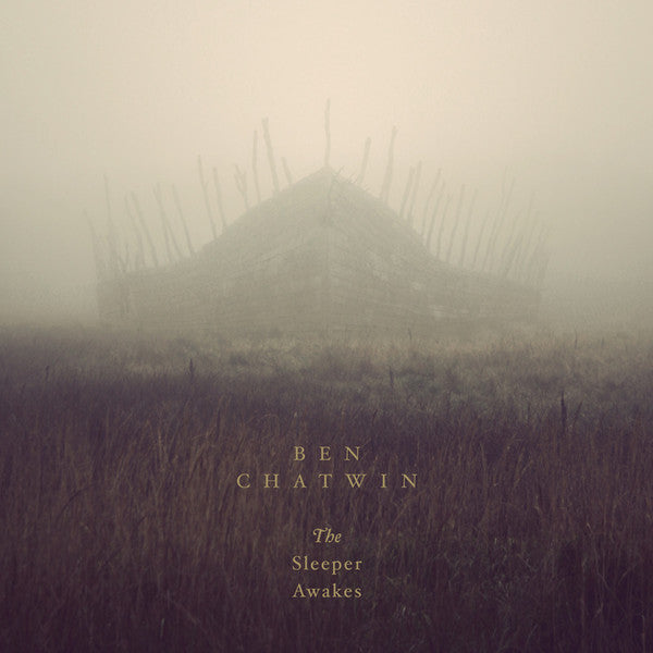 Ben Chatwin - The Sleeper Awakes (Vinyle Neuf)