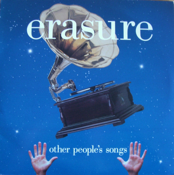 Erasure - Other Peoples Songs (Vinyle Neuf)