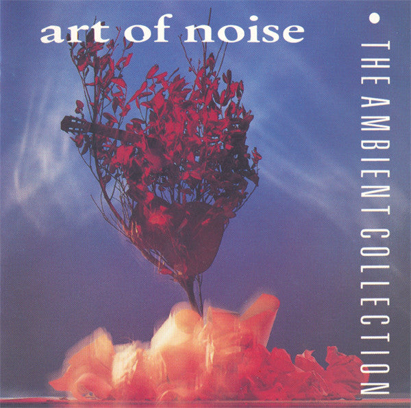 Art of Noise - The Ambient Collection (CD Usagé)