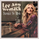 Lee Ann Womack - Trouble In Mind (Vinyle Neuf)