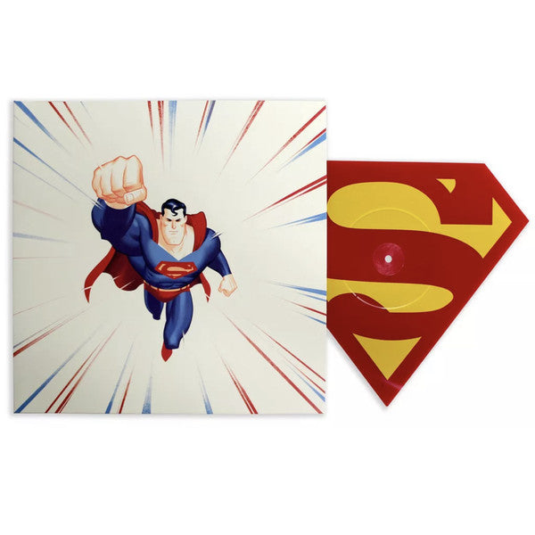 Soundtrack - Shirley Walker: Superman the Animated Series (Vinyle Neuf)