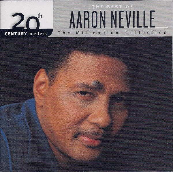 Aaron Neville - The Best Of Aaron Neville (CD Usagé)