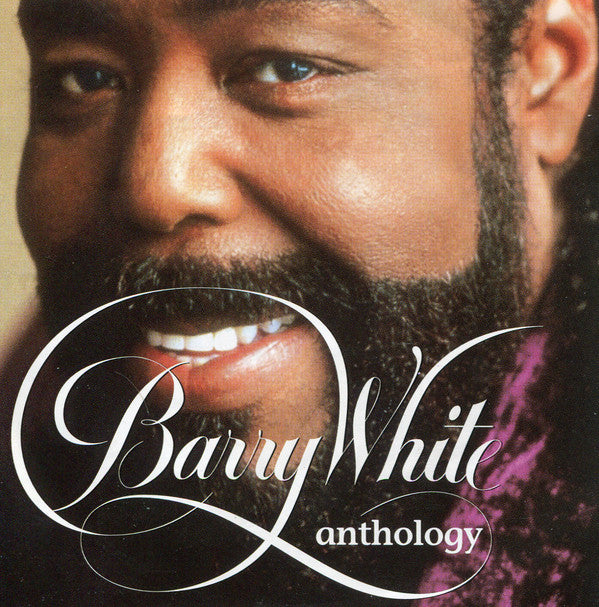 Barry White - All Time Greatest Hits (CD Usagé)