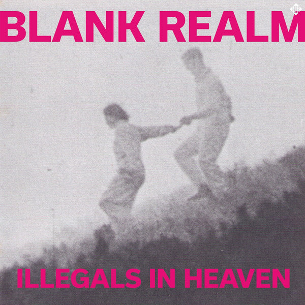 Blank Realm - Illegals In Heaven (Vinyle Neuf)
