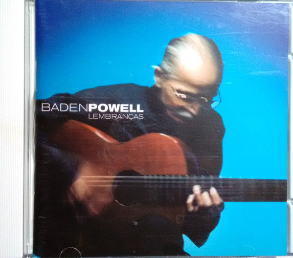 Baden Powell - Lembrancas (CD Usagé)