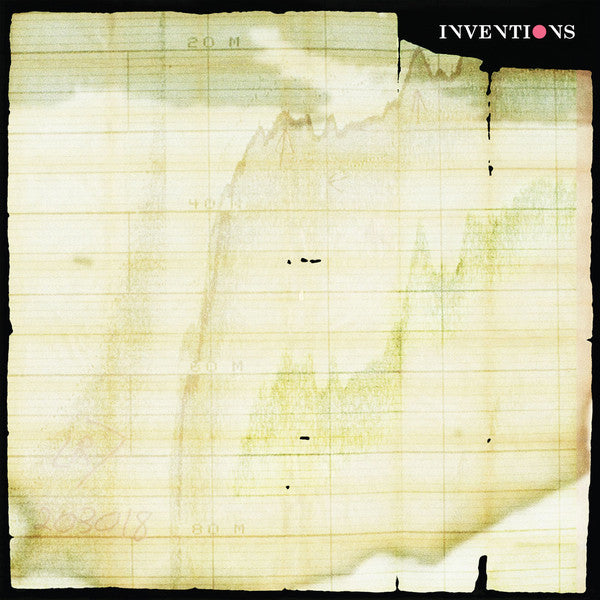 Inventions - Blanket Waves (Vinyle Neuf)