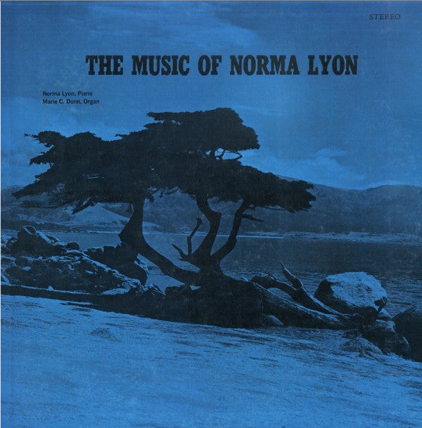 Norma Lyon - The Music Of Norma Lyon (Vinyle Neuf)