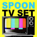 Spoon - TV Set (Vinyle Neuf)