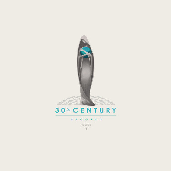 Various - 30th Century Records (Vinyle Neuf)