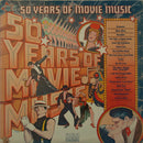 Collection - 50 Years of Movie Music (Vinyle Usagé)