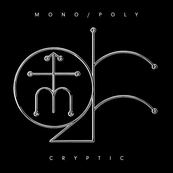 Mono/Poly - Cryptic (Vinyle Neuf)