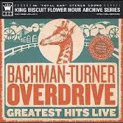 Bachman Turner Overdrive - Greatest Hits (CD Usagé)