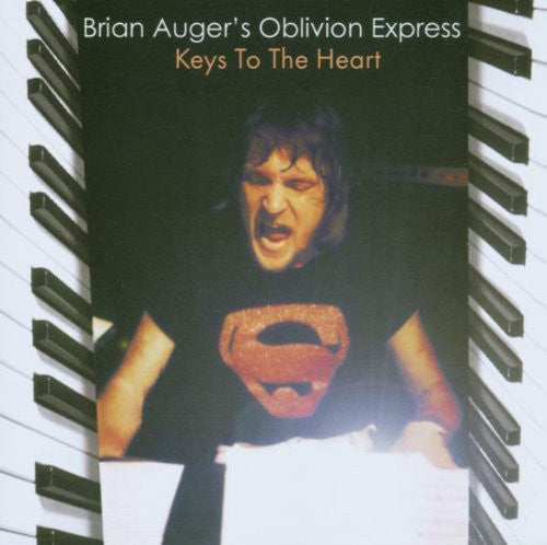Brian Augers Oblivion Express - Keys To The Heart (CD Usagé)