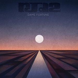 RJD2 - Dame Fortune (Vinyle Neuf)
