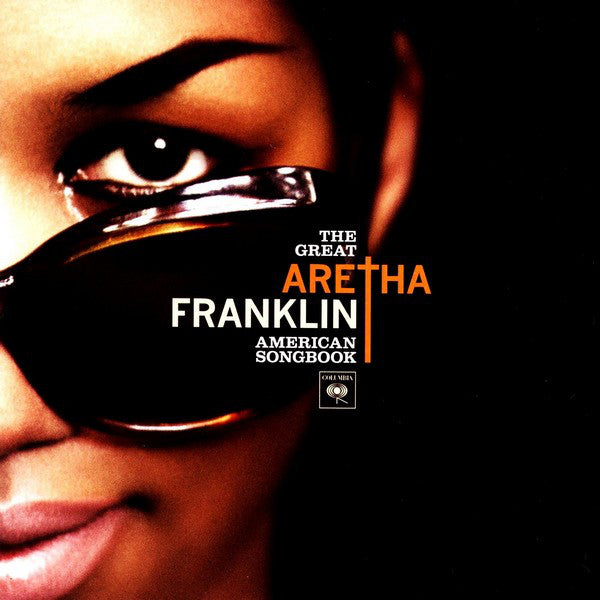 Aretha Franklin - The Great American Songbook (CD Usagé)