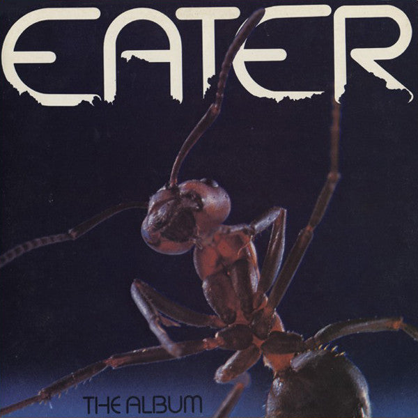Eater - The Album (Vinyle Neuf)