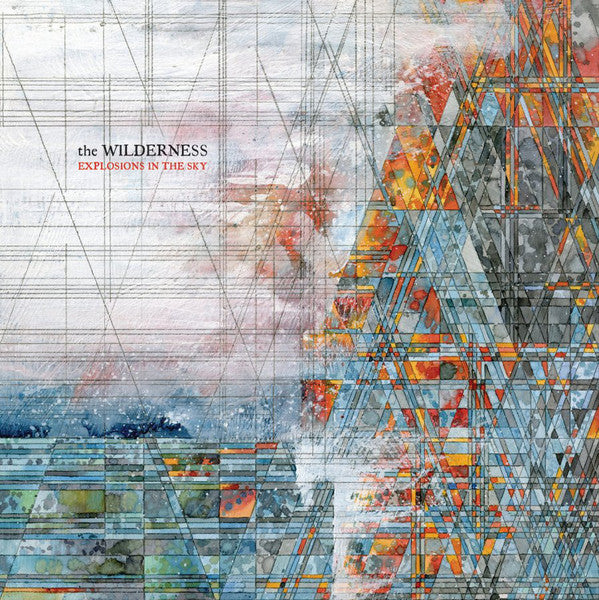 Explosions In the Sky - The Wilderness (Vinyle Neuf)