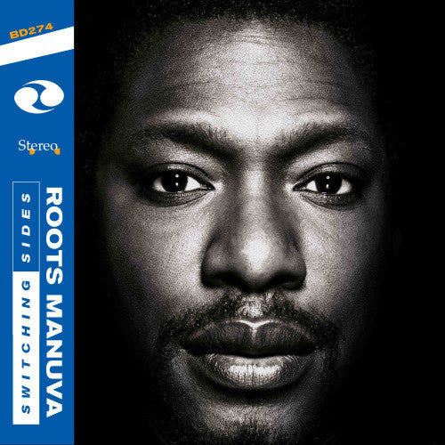 Roots Manuva - Switching Sides (Vinyle Neuf)
