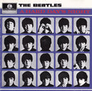 Beatles - A Hard Days Night (CD Usagé)