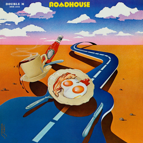 Roadhouse - Roadhouse (Vinyle Usagé)