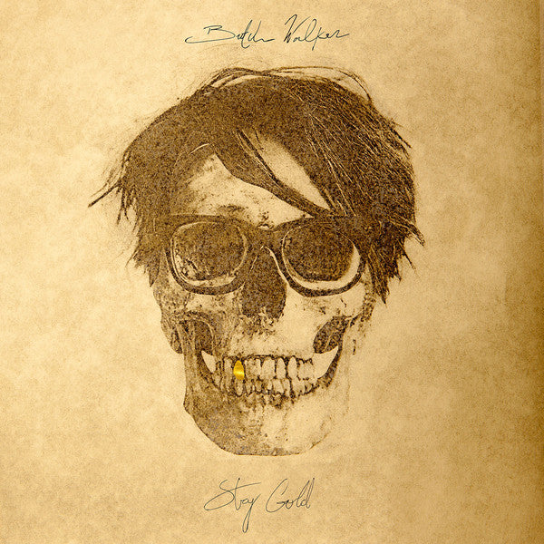 Butch Walker - Stay Gold (Vinyle Neuf)