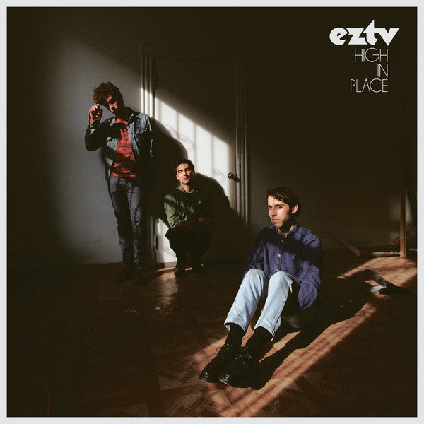 EZTV - High in Place (Vinyle Neuf)